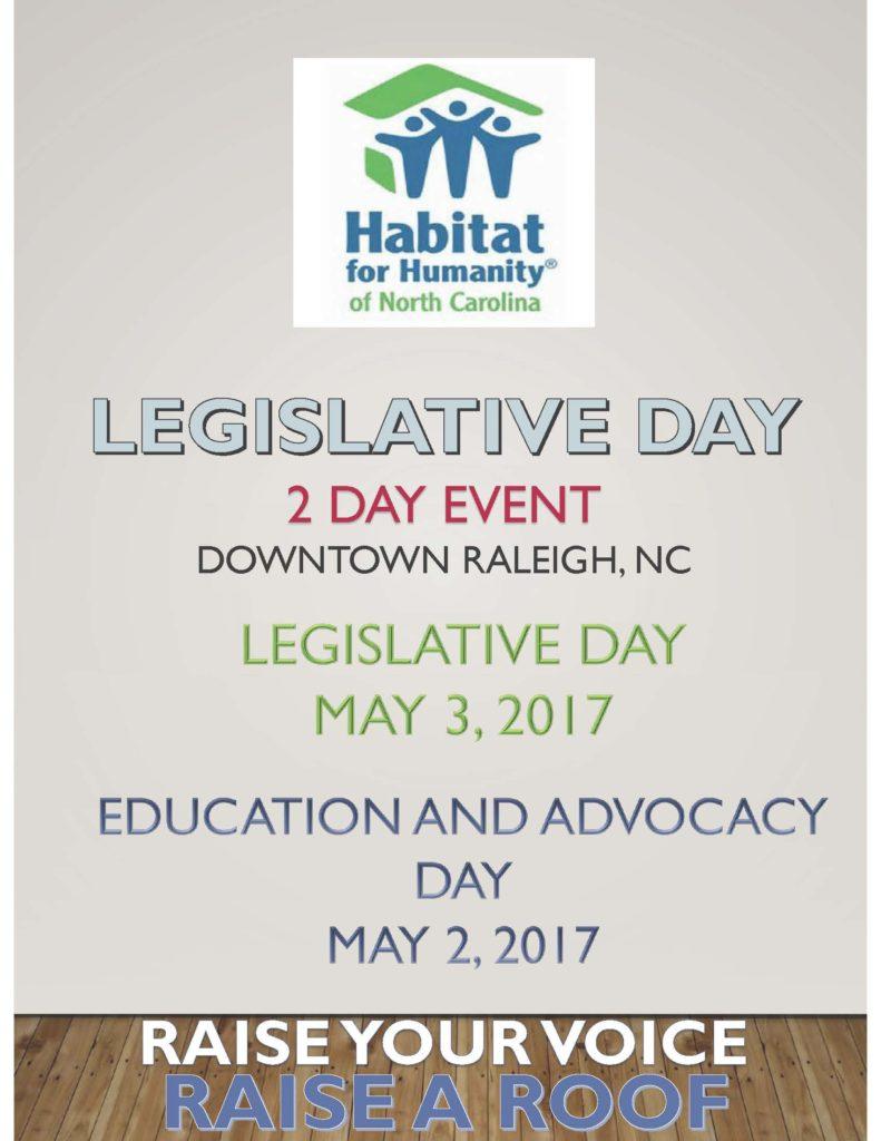 Legislative Day 2017 Save the Date Web Version