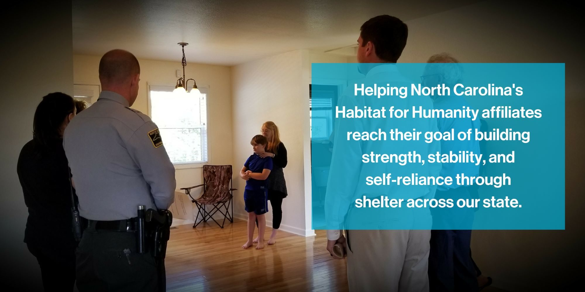 Habitat for Humanity of North Carolina
