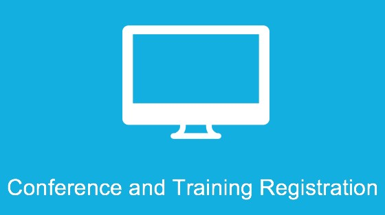 Conference and Training Registration
