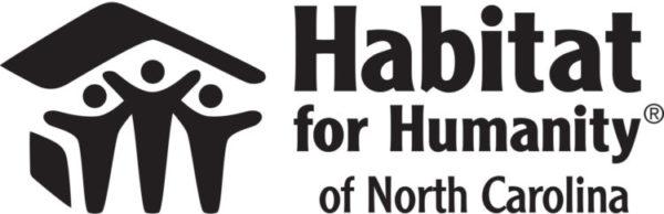 horizontal State Support logo NC-BLACK